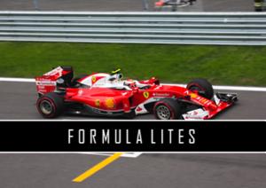 Formula Lites